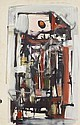 John Copnall (British, 1928-2007) Untitled, 1961, John Copnall, Click for value