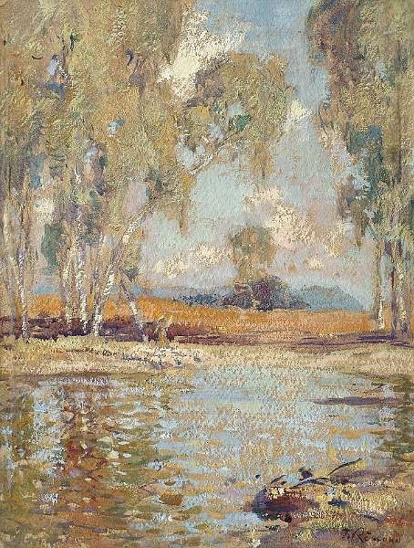 Jean Remond (French, 1872-1913)