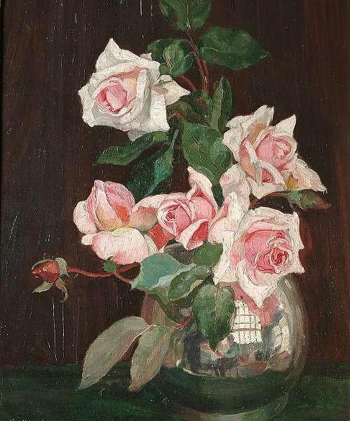 Geoffrey Alan Baker (British, 1881-1959)