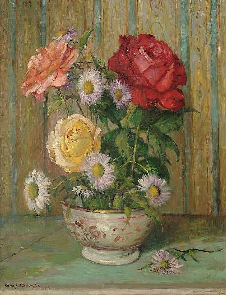 Mary Remington (British, 1910-?)