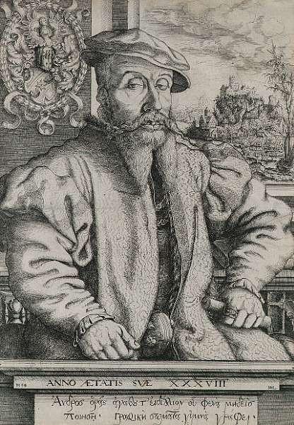 Hanns Lautensack
