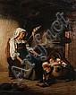 Adriano Bonifazi (Italian, 1858-1914) Forty winks, Adriano Bonifazi, Click for value