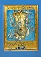 Alexis Preller (South African, 1911-1975) 'Apollo Kouros I', Alexis Preller, Click for value