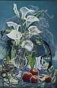 Stuart Armfield (British, 1916-1999) 74.5 x 49.5cm, Stuart Maxwell Armfield, Click for value