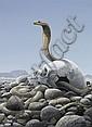 Keith Alexander (South African, 1946-1998) 'Cobra'