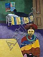 Zwelethu Mthethwa (South African, born 1960) Transition (1998), Zwelethu Mthethwa, Click for value