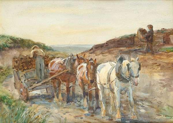 John Atkinson (British, 1863-1924)