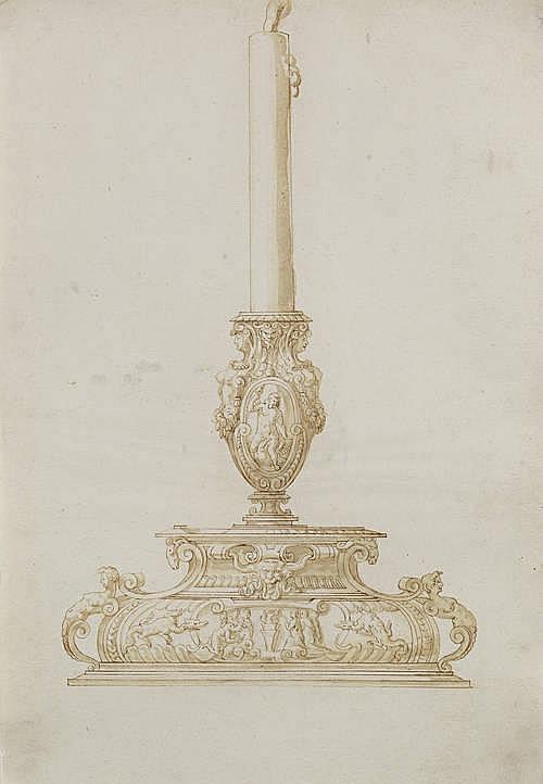 Jacopo Strada (Mantua 1510-1588 Vienna), and Studio