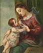 Attributed to Polidoro da Lanciano (Lanciano circa 1515-1565 Venice), Polidoro da Lanciano, Click for value
