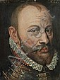 Follower of Adriaen Thomasz Key (Antwerp circa 1544-circa 1589), Adriaen Key, Click for value