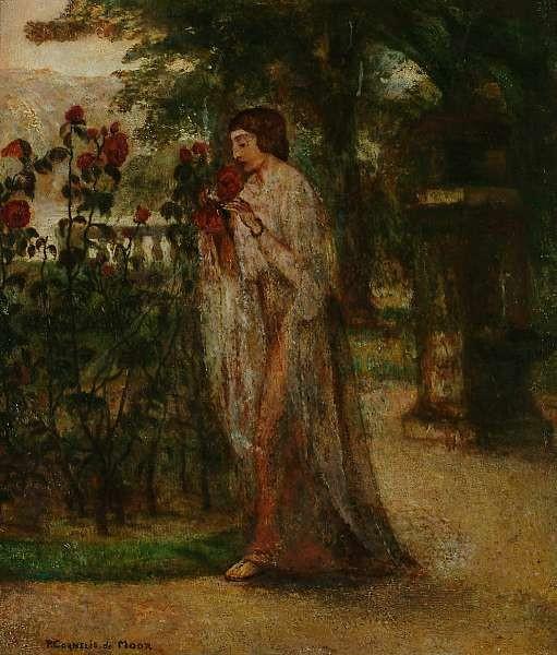 Pieter Cornelis de Moor (Dutch, 1866-1953)