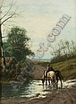 William Frederick Hulk (British, 1852-1906), William F. Hulk, Click for value