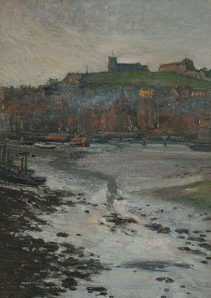 Alois Boudry (Belgian, 1851-1938)