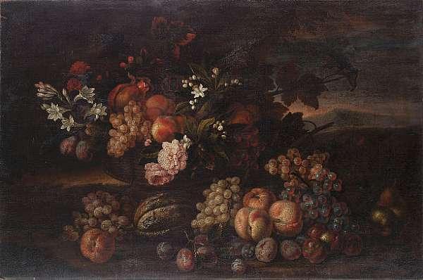 Jean-Baptiste Belin de Fontenay (Caen 1653-1715 Paris)