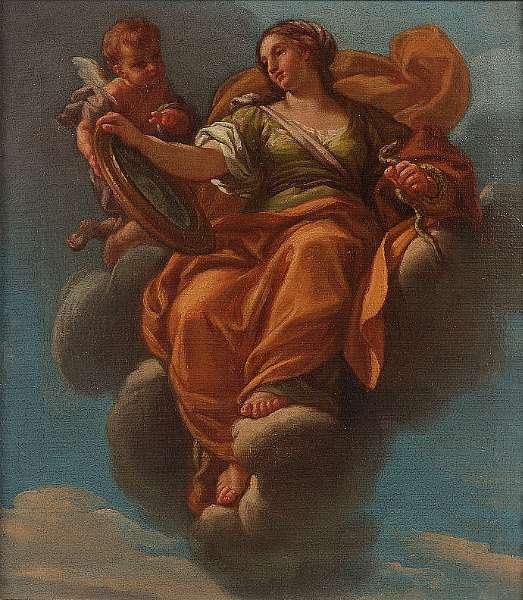 Giuseppe Bartolomeo Chiari (Rome 1654-1727)