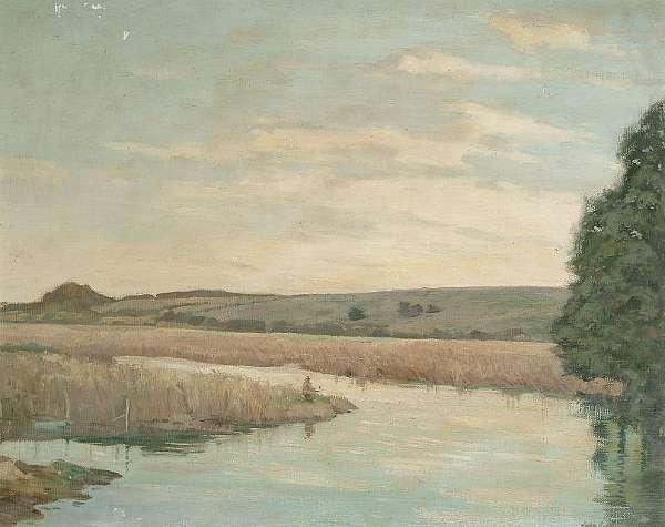John Wheatley (British, 1892-1958)