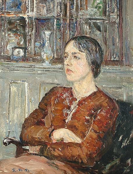 Emily Beatrice Bland (British, 1867-1954)