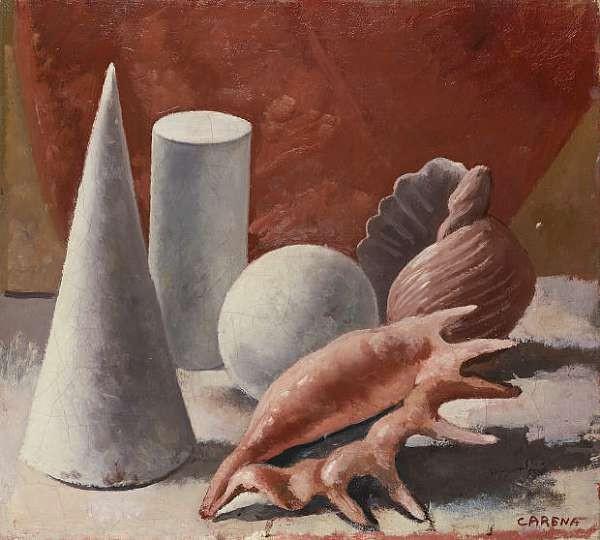 Felice Carena (1879-1966)