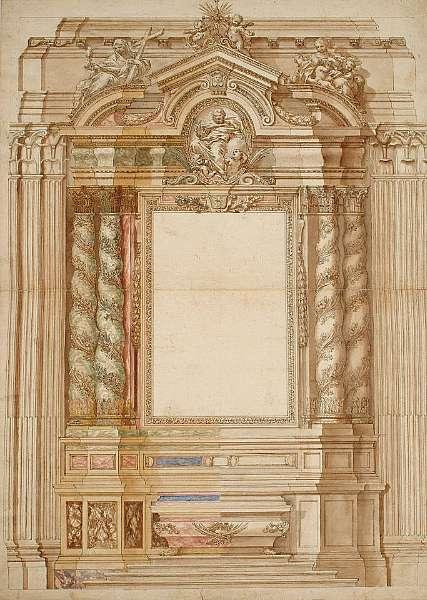 Ciro Ferri (1634-1689)