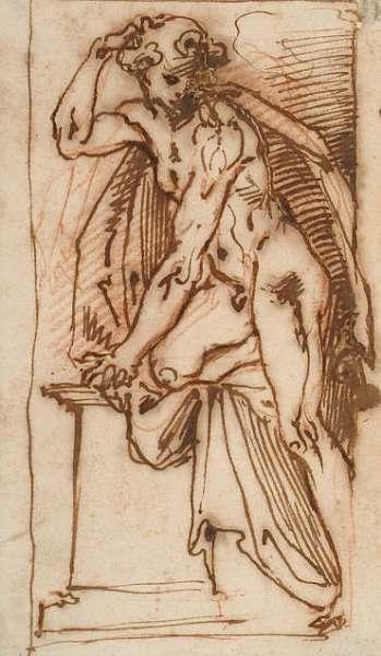 Cherubino Alberti, Italian (1553-1613)