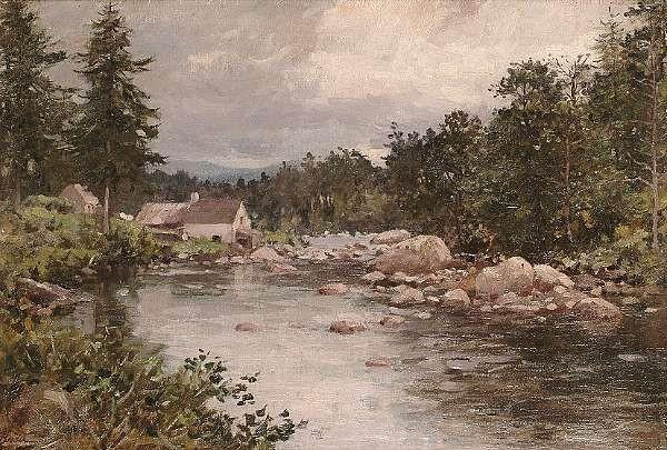 Kate S. Brodie (British, fl.1891-1910)
