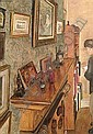 Carel Weight (British, 1908-1997), Carel Weight, Click for value