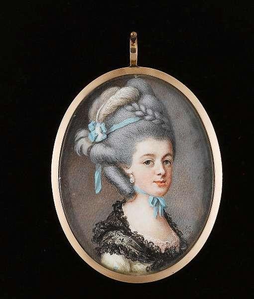 <B>Samuel Cotes (British, 1734-1818)</B>
