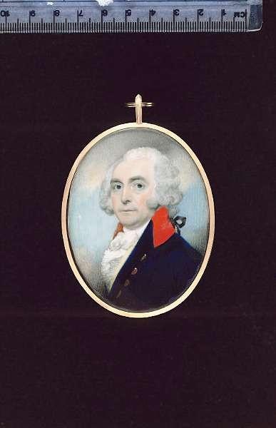 <B>George Place (Irish d.1805)</B>