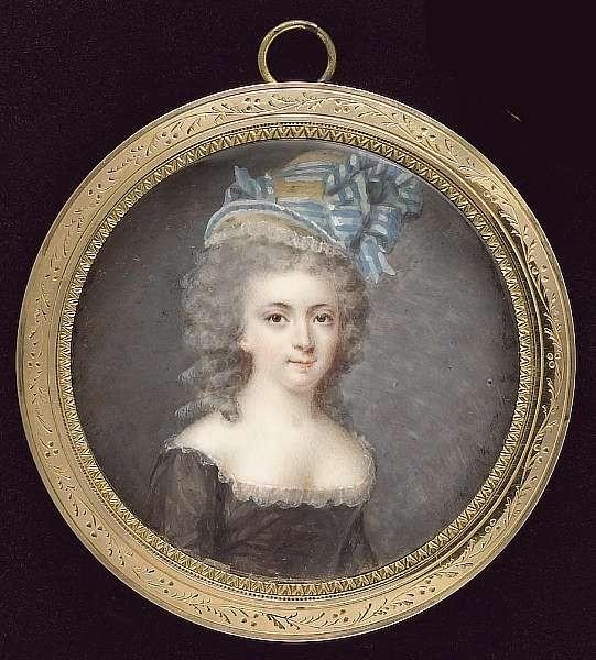 <B>François Dumont (French, 1751-1831)</B>