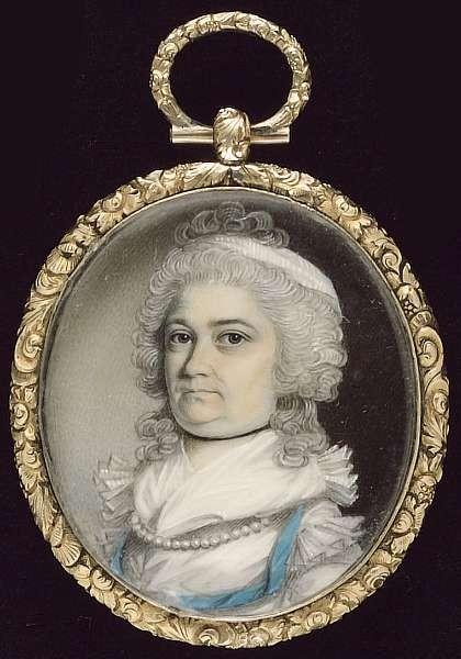 <B>Thomas Richmond (British, 1771-1837)</B>