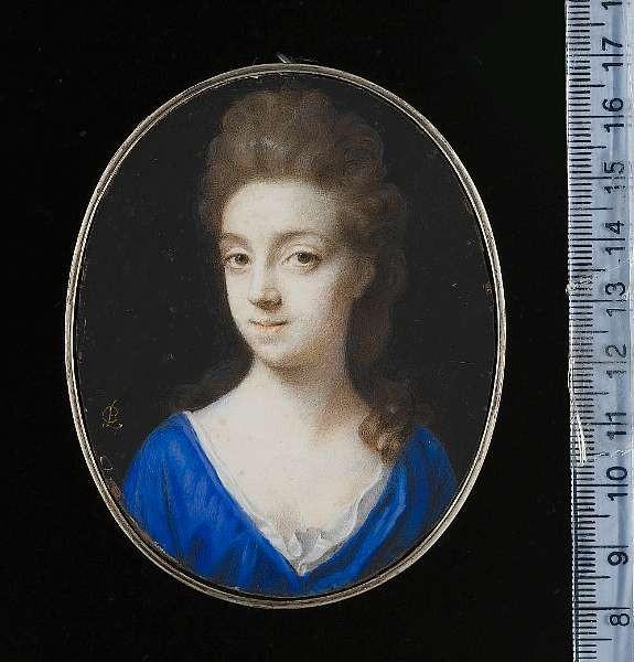 <B>Peter Cross (British, c.1650-1724)</B>