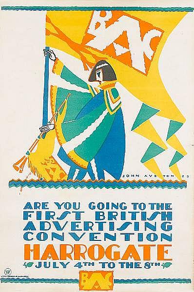 John Austen (British, 1886-1948)