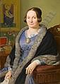 Franz Ittenbach (German, 1813-1879), Franz Ittenbach, Click for value