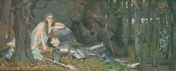 Henry Meynell Rheam (British, 1859-1920)