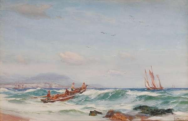John Fraser (1858-1927) British