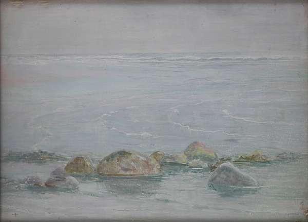 Edward Steel Harper (1878-1951) British