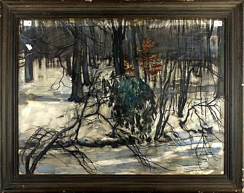 Roeland Koning (Dutch, 1898-1985)