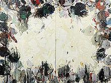 * Shahriar Ahmadi (Iran, born 1979) Heavens Gate each: 149 x 100cm (58 11/1