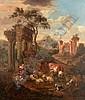 Michiel Carree (The Hague 1657-1727 Alkmaar), Michiel Carree, Click for value