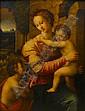 Michele Tosini, called Michele di Ridolfo del Ghirlandaio (Florence 1503-1577), Michele Tosini, Click for value