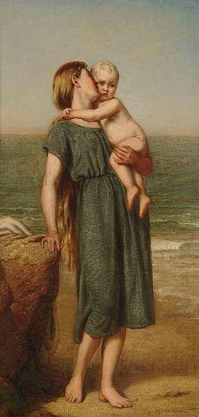 Henry Hetherington Emmerson (British, 1831-1895)