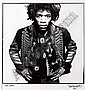 Gered Mankowitz: Jimi Hendrix, 1967,, Gered Mankowitz, Click for value