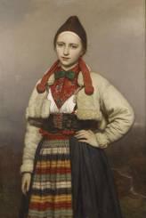 Joseph van Lerius (Belgian 1823-1876)