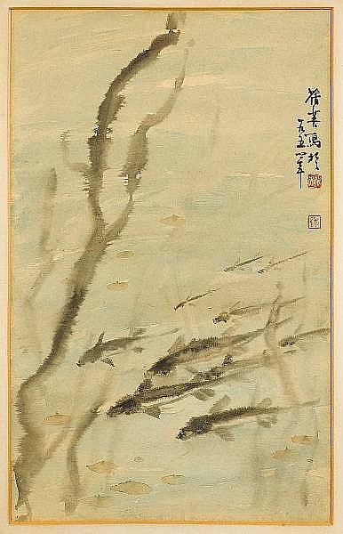 Chang Chien-Ying (1909-2003)