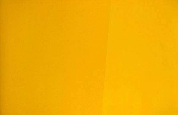Joseph Marioni (American, born 1943) Untitled (yellow painting), 1971