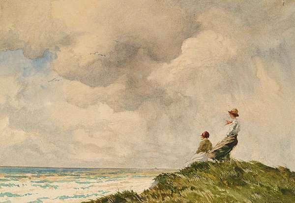 Percy Lancaster (British, 1878-1951)