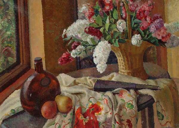 Patricia Preece (British, 1894-1966)