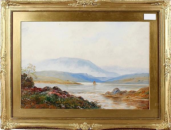 Arthur Hayes Artwork for Sale at Online Auction | Arthur Hayes
