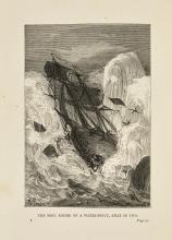 VERNE, JULES. 1828-1905. The Mysterious Island [Trilogy]. London: Sampson Low, Marston, Low & Searle, 1875.