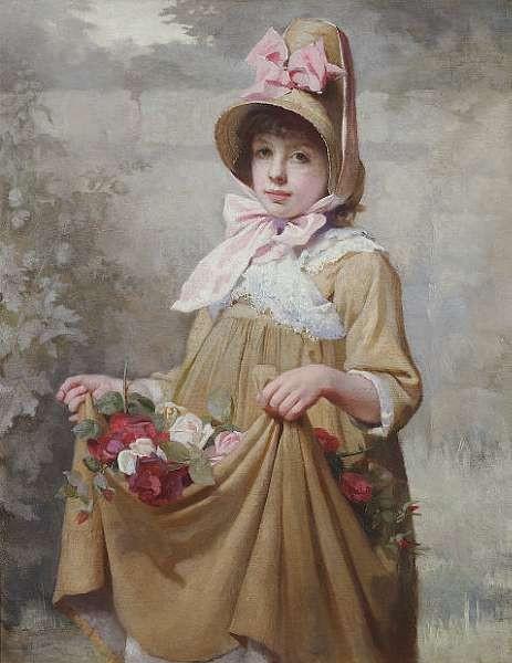 Harriette F. A. Sutcliffe (British fl. 1881-1922)